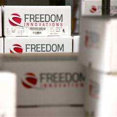 Freedom Innovations dozen