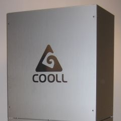 Cooll heat pump