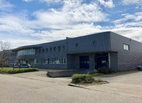 SNT starts its European operation from its hub in Ede the Netherlands