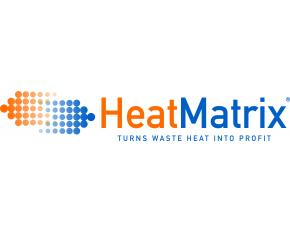 logo heatMatrix