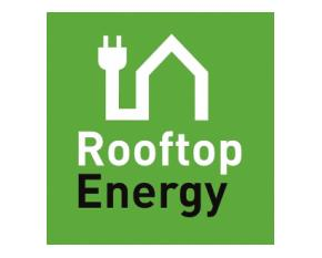 Rooftop Energy logo