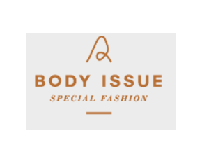 logo a body issue
